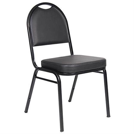 Chaise de banquet CaressoftPLUS
