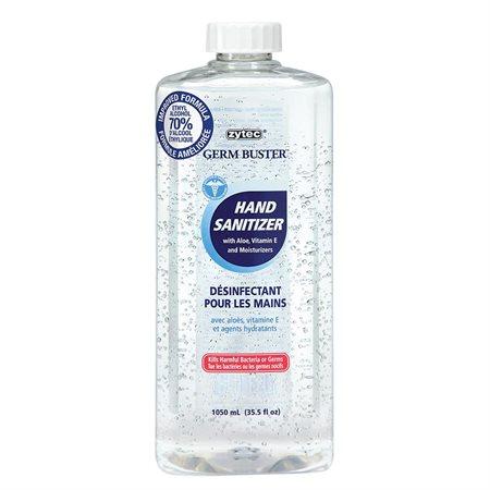 Germ Buster Hand Sanitizer Gel