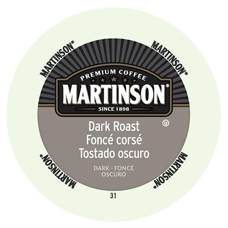Martinson™ Coffee