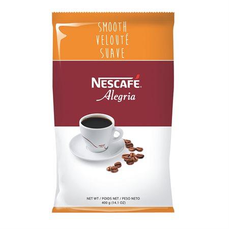 Café instantané Nescafé
