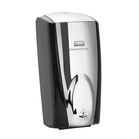 Auto Foam Touch-Free Skin Care System