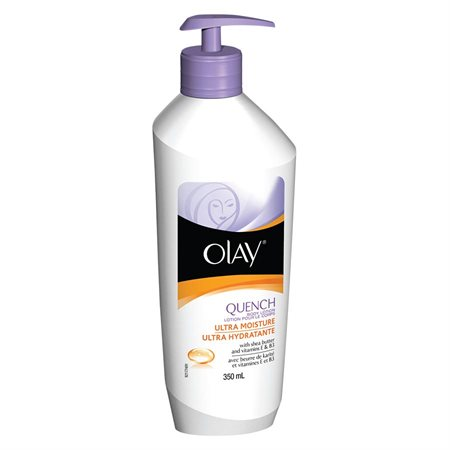Quench Ultra Moisture Body Lotion