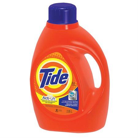 Détergent à lessive liquide Tide® HE