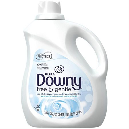 Ultra Downy® Liquid Fabric Conditioner