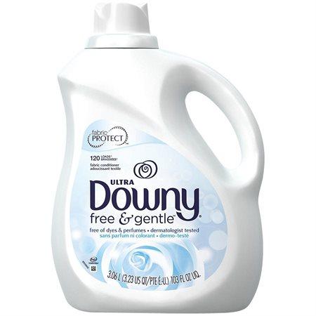 Assouplissant textile liquide  Ultra Downy®