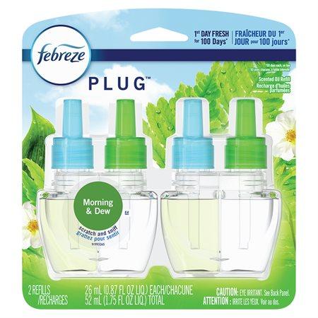 Recharge d'huile parfumée Febreze