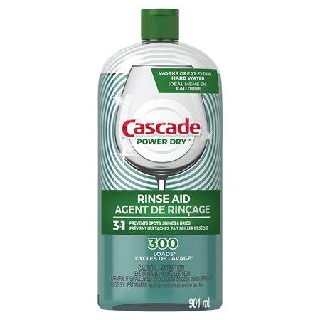 Agent de rinçage pour lave-vaisselle Platinum® Rinse Aid™