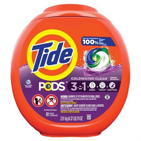 Capsules de détergent à lessive Tide PODS®