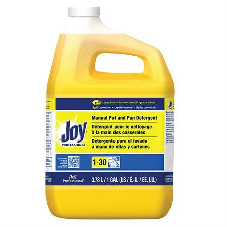 Détergent pour le nettoyage à la main des casseroles Joy