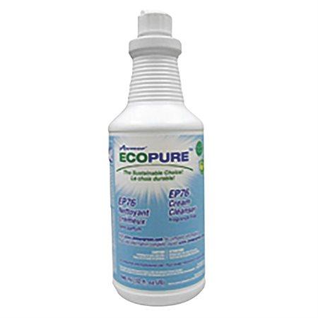 Nettoyant crémeux Ecopure® EP76