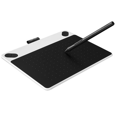 Tablette graphique Intuos Draw
