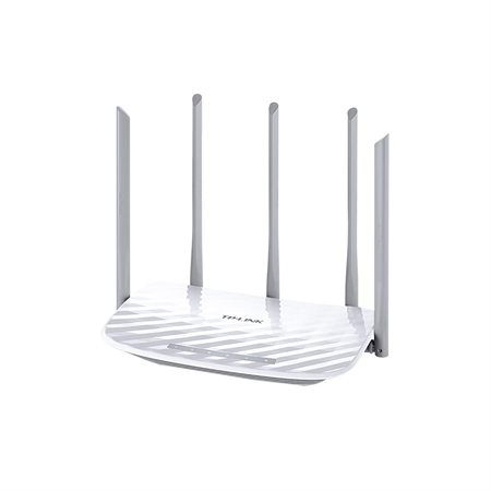 AC1350 Archer C60 Wireless Dual Band Router