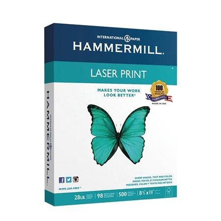 HAM LASER PRINT LET. 28lb