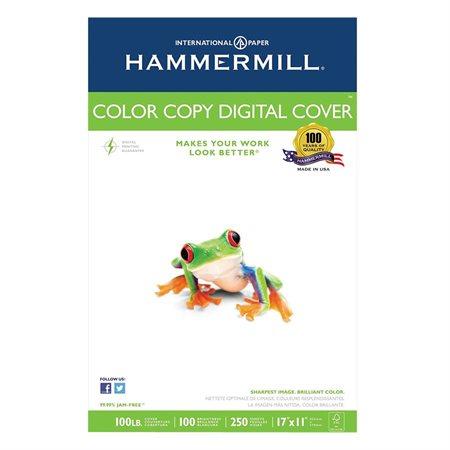 Hammermill  Color Copy Cover