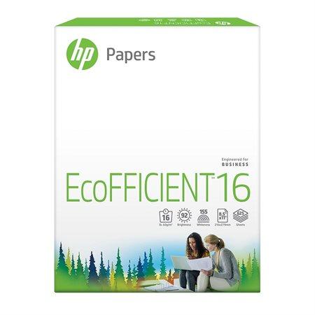 Papier à copies EcoEFFICIENT™