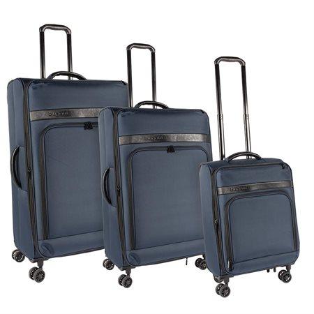 Ensemble de 3 valises souples SLG10114