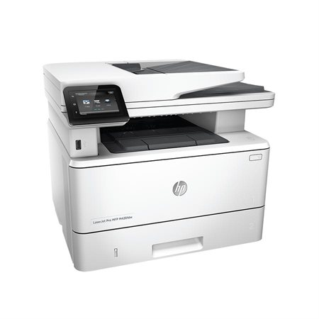 LaserJet Pro M426fdw Wireless Monochrome Multifunction Laser Printer