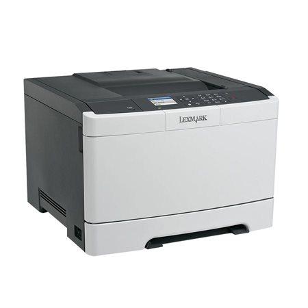 Imprimante laser couleur CS417dn