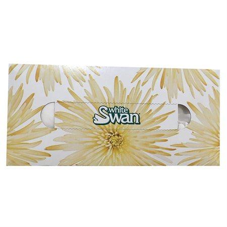 Papier-mouchoirs White Swan®