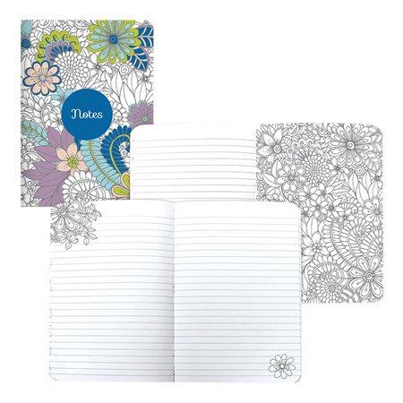 Cahier de note DoodlePlan™