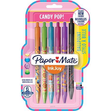 InkJoy™ Candy Pop! Ballpoint Pens