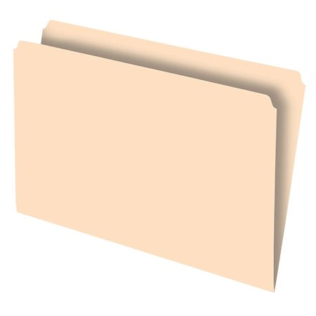 Straight Cut Vertical File Folder