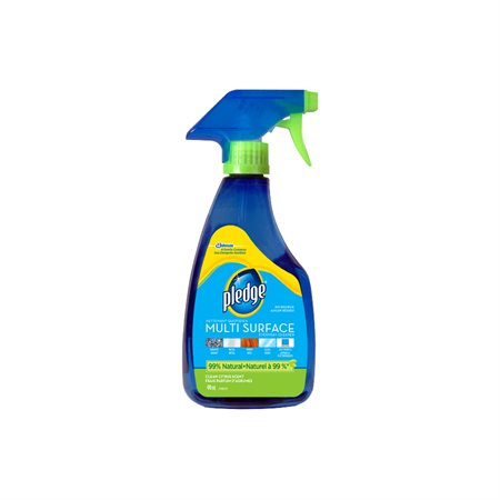Pledge® Multi-Surface Cleaner