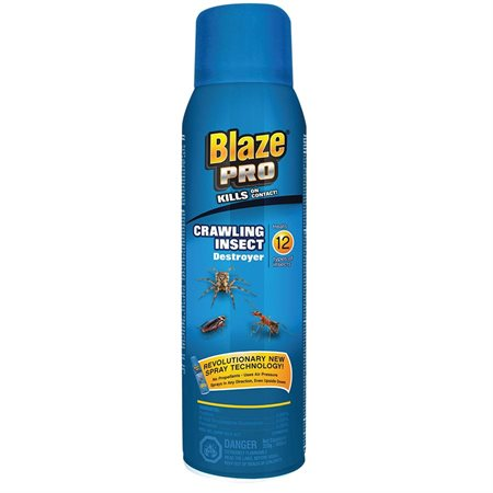 Blaze Pro Insects Destroyer