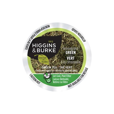 Higgins & Burke™ Tea