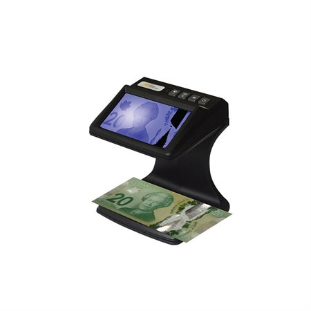 RCD-4000D Counterfeit Detector