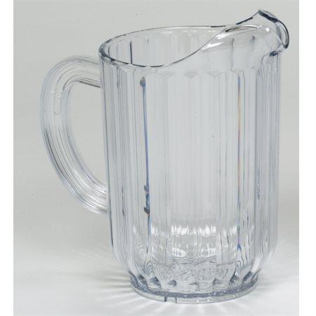 Pichet à eau 48 oz