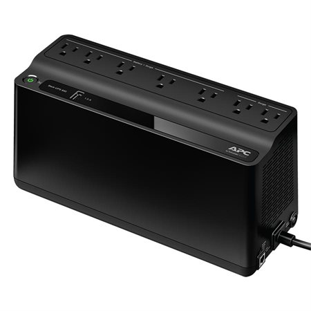 Système d'alimentation sans coupure Back-UPS