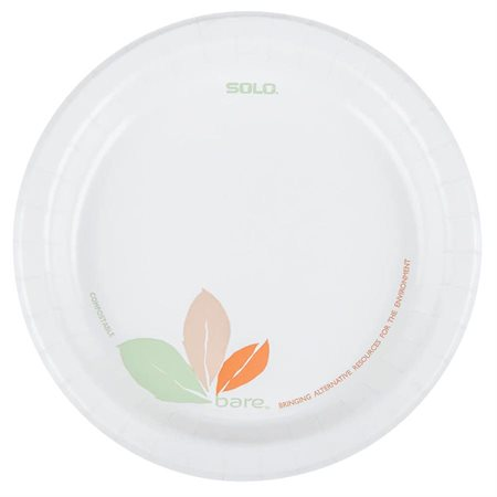 ASSIETTE ECO-FORWARD 6'' @
