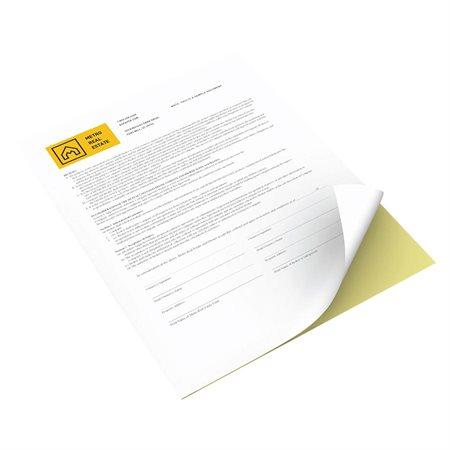 Duplicate NCR Laser Paper