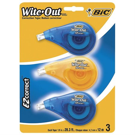 Wite-Out® EZcorrect® Correction Tape