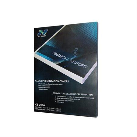 Couverture pour relier NXP
