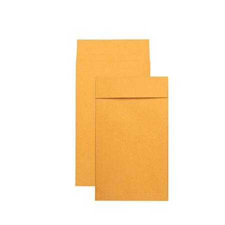 Redi-Strip™ Kraft Expansion Envelope