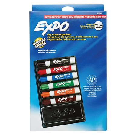 Ensemble de marqueurs Expo®