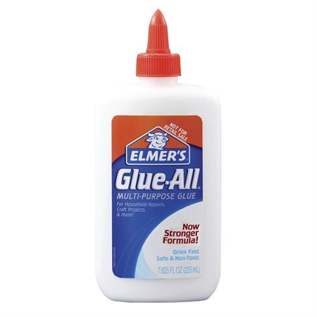 Colle tout-usage Glue-All®
