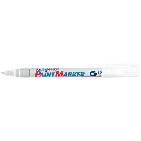 Artline Paint Marker 1.2 mm white