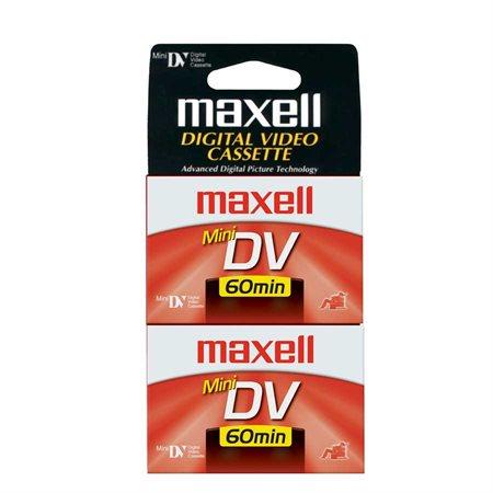 Mini DV Camcorder Cassette