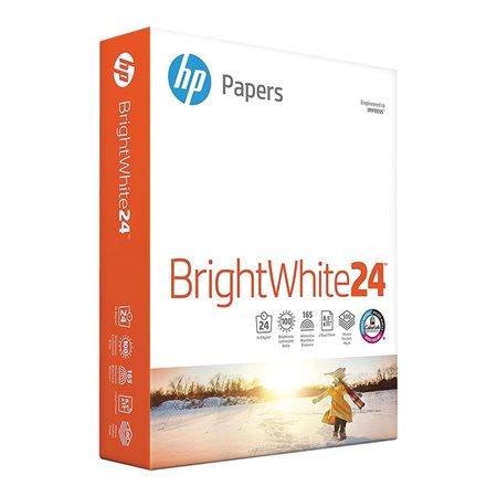 Papier pour imprimante jet d'encre