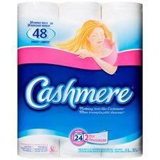 Cashmere® Double Bathroom Tissue