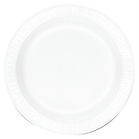 Concorde Disposable Plate
