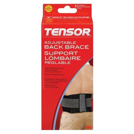 Support dorsal Tensor™