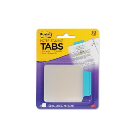 Note Taking Self-Adhesive Tabs