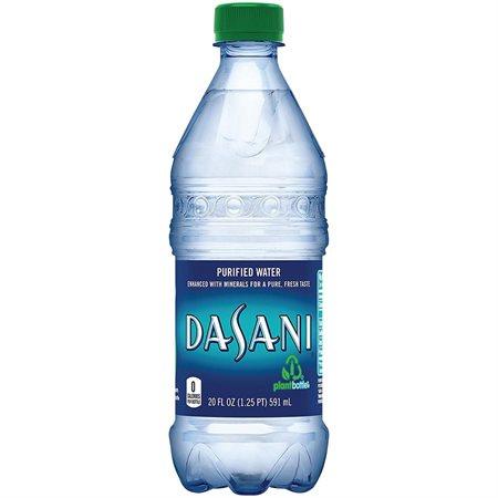 Eau embouteillée Dasani®