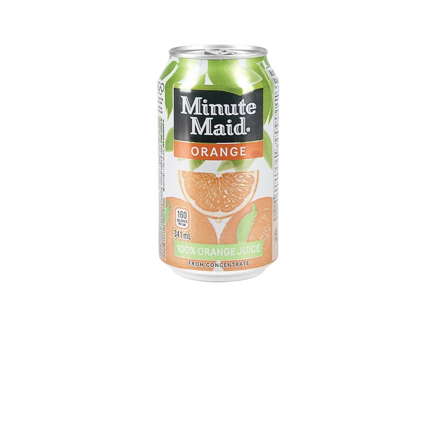 Jus Orange Minute Maid®