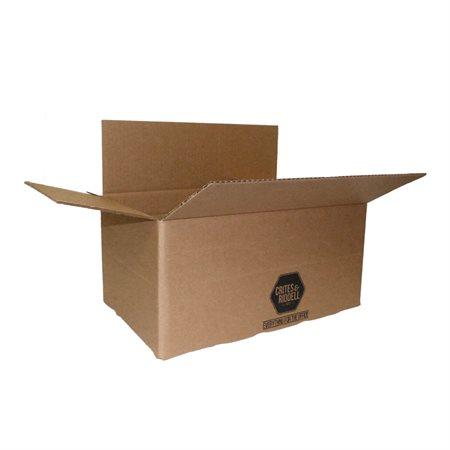 Printed Kraft Box