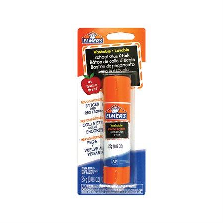 Repositionable Glue Stick